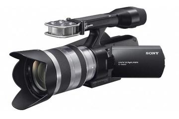 Sony Handycam VG10