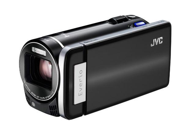 JVC Everio GZ-HM870