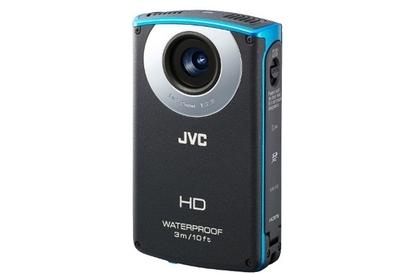 JVC Picsio WP10