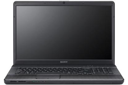 Sony VAIO E Series (VPCEJ15FG)