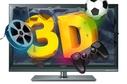 "Kogan 55"" 3D LED TV with PVR"