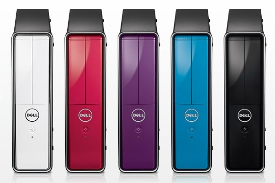 Dell Inspiron 620s Slim Tower