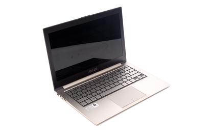 ASUS Zenbook UX31 (CUX31E-RY010V) Ultrabook