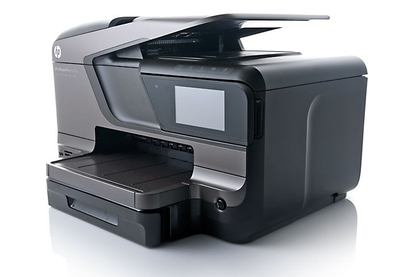 HP Officejet Pro 8600 Plus Review HP Officejet Pro 8600 Plus E All