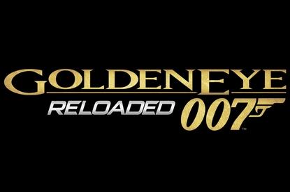 Activision GoldenEye 007: Reloaded