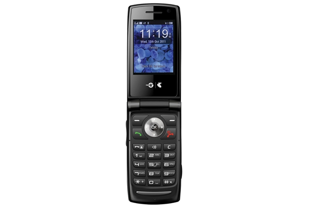 Telstra Corporation EasyTouch Discovery 3
