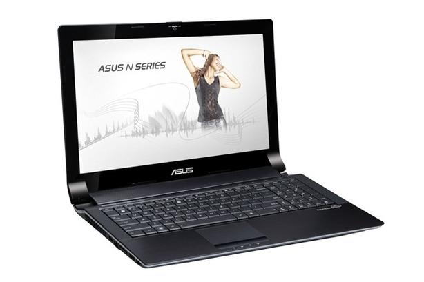ASUS N53SV-SX712V laptop