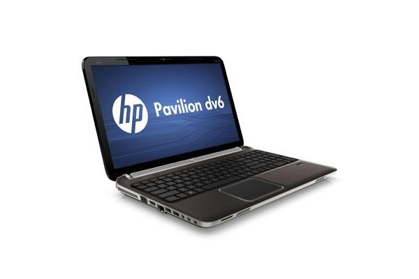HP Pavilion dv6-6025tx LR736PA laptop