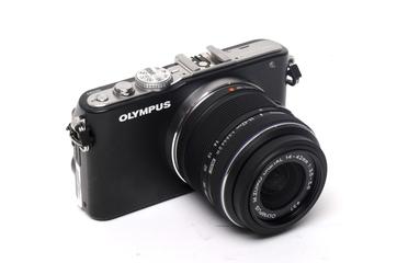 Olympus PEN Lite E-PL3 camera