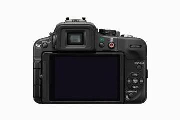 Panasonic LUMIX DMC-G3 camera