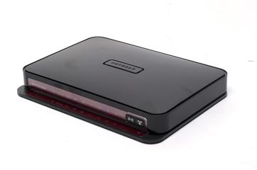 Netgear Australia N600 Premium Edition (WNDR3800) router