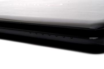 Toshiba Qosmio X770 gaming notebook