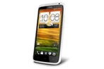 HTC One X Android phone