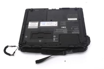 Panasonic Toughbook CF-19 rugged laptop
