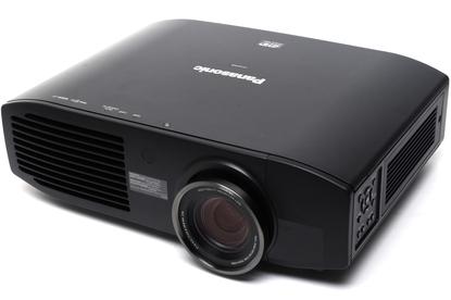 Panasonic PT-AE7000