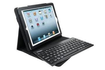 Kensington KeyFolio Pro 2 for iPad