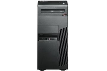 Lenovo ThinkCentre M81 Small Desktop