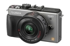 LUMIX DMC-GX1 camera