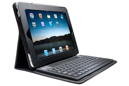 Kensington KeyFolio Bluetooth Keyboard Case