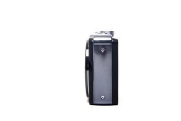 Panasonic Lumix DMC-TZ30 camera