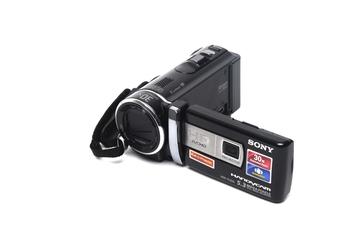 Sony Handycam HDR-PJ200E video camera