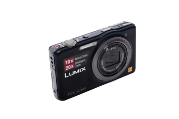 Panasonic Lumix DMC-SZ7 digital camera