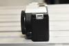 Pentax K-01 interchangeable lens camera