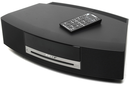 Bose Wave music system III - digital Review: Bose's long