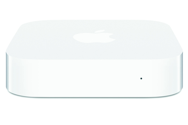 Apple AirPort Express wireless base station