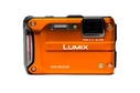 Panasonic Lumix DMC-FT4 tough camera