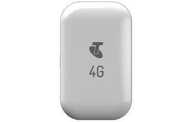 Telstra Corporation Wi-Fi 4G
