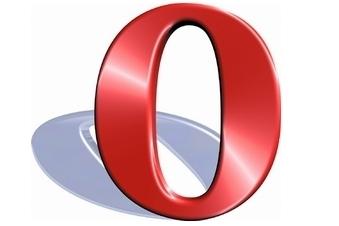 Opera Software Opera 8