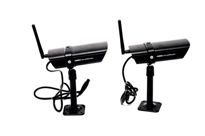 Uniden Guardian G2720 wireless surveillance system