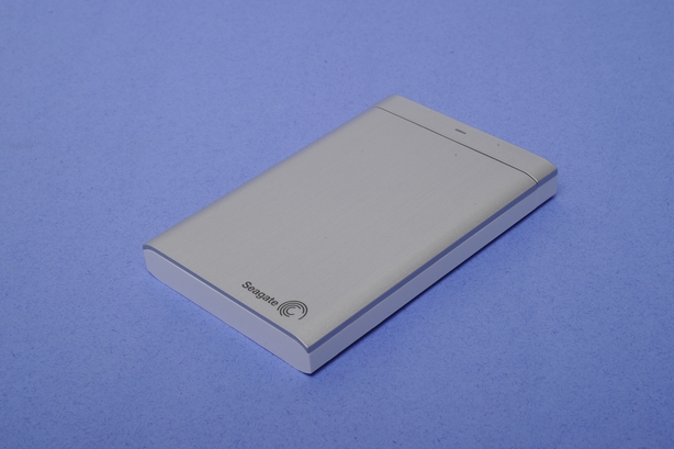Seagate Backup Plus Portable Drive