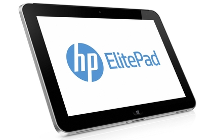 HP ElitePad 900 Windows 8 tablet (preview)