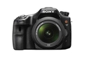 Sony Alpha SLT-A57Y camera