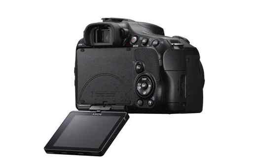 Sony Alpha SLT-A57Y camera