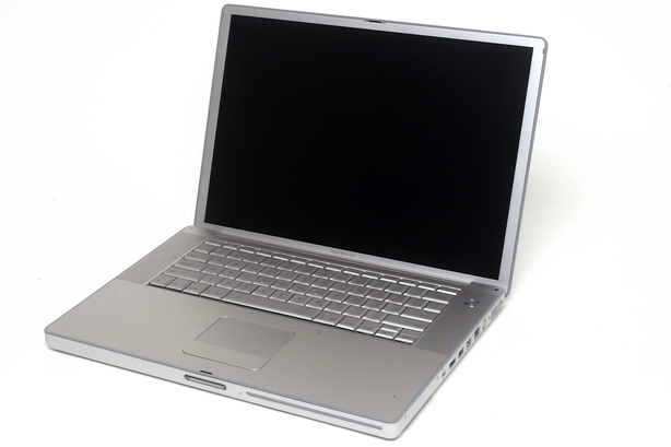 Apple PowerBook G4 (15-inch)