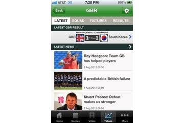 ESPN FC for iOS