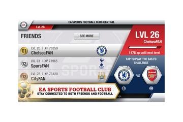 EA Games FIFA 13 for iOS