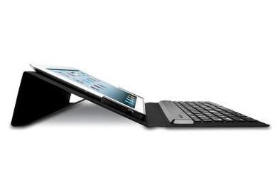 Kensington KeyFolio Expert for iPad
