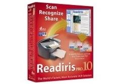 IRIS Readiris Pro 10
