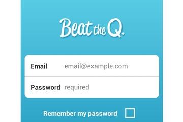Beat the Q Beat the Q