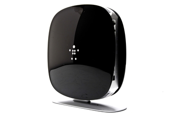 Belkin Australia AC 1200 DB wireless router