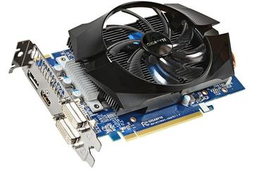 Gigabyte Radeon HD 7790 1GB OC