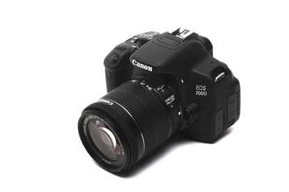 Canon EOS 700D review and sample images Review: The EOS 700D