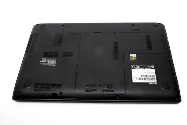 Toshiba Satellite P870 notebook