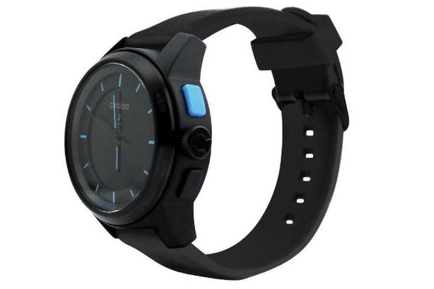 ConnecteDevice Cookoo smart watch