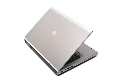 HP EliteBook 8470p business notebook Review: Stacks of built-in