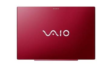 Sony VAIO S Series notebook
